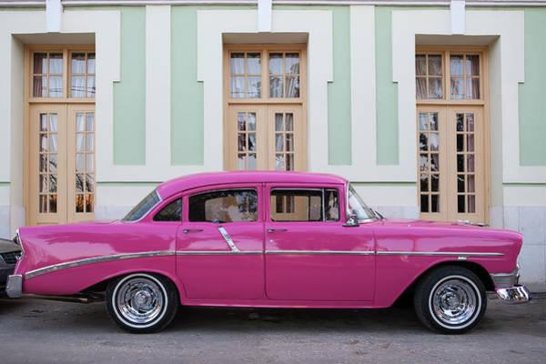 House Photograph - Cuba, Sancti Spiritus Province by Escudero Patrick / Hemis.fr