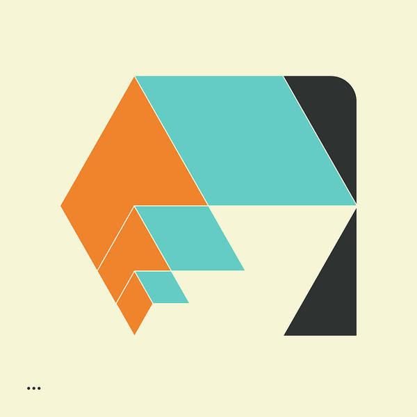 2018 Digital Art - Cubes 5.20 by Jazzberry Blue