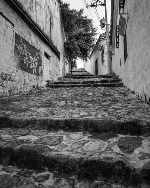 Photograph - Cuesta De Los Herreros Honda Tolima Colombia by Adam Rainoff