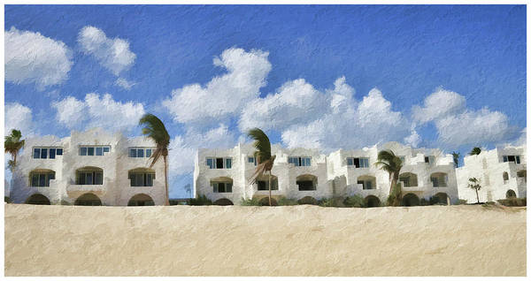Photograph - Cuisinart Golf Resort Spa In Anguilla by Ola Allen