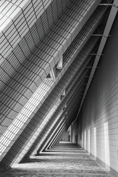 Photograph - Cultural Centre Hong Kong by Silvia Marcoschamer