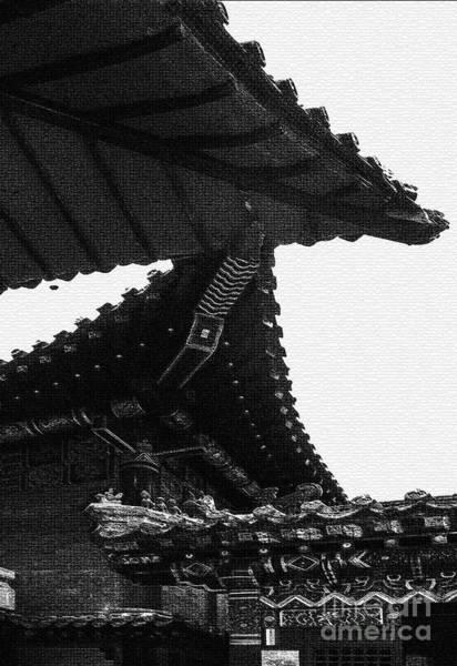 Photograph - Cultural Echo by Fei A