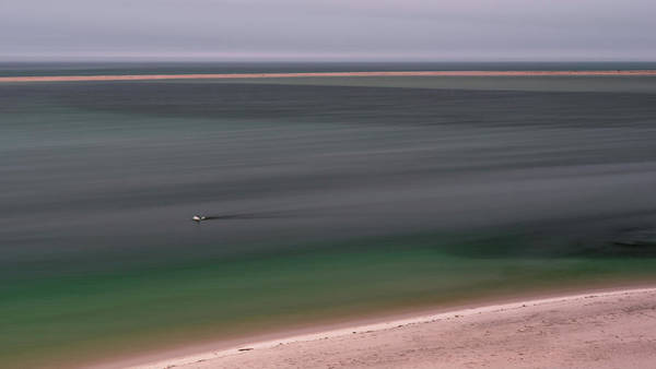 Photograph - Currents by Simmie Reagor