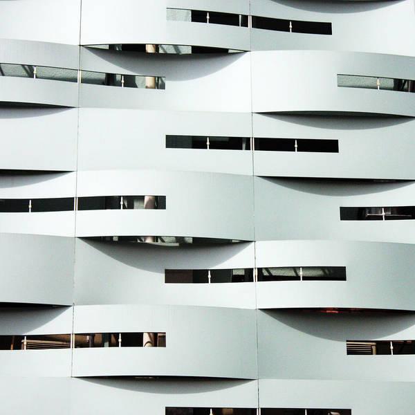 Design Photograph - Curvilinear by Neaz Ahmed