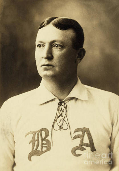 Wall Art - Photograph - Cy Young 1902 by Jon Neidert