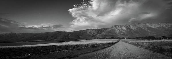 Photograph - D0557 - Tulbagh Landscape by Dawid Theron