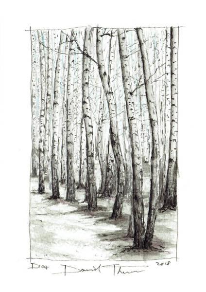 D104 Art Print