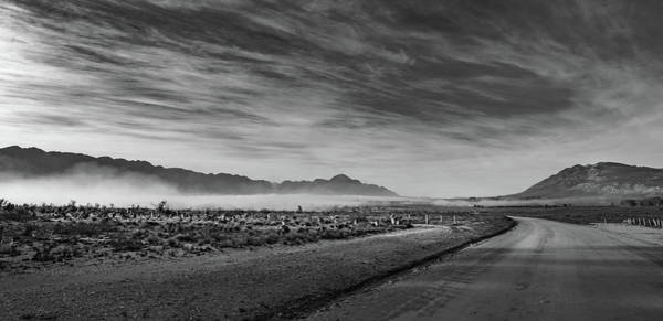 Photograph - D1101 - Tulbagh Landscape by Dawid Theron