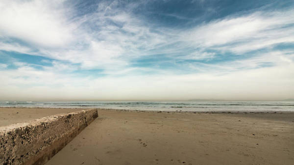 Photograph - D1373 - Seascape by Dawid Theron
