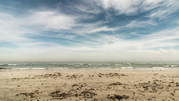 Photograph - D1380 - Seascape by Dawid Theron