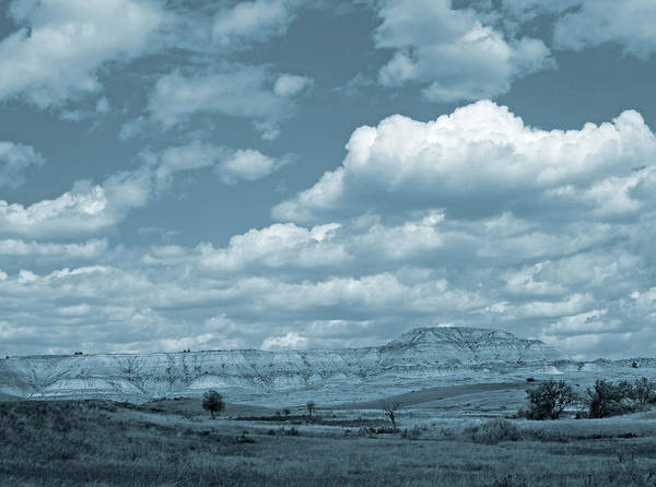 Photograph - Dakota Sky Dream by Cris Fulton