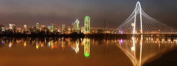 Trinity Photograph - Dallas by Chrisjonesfoto