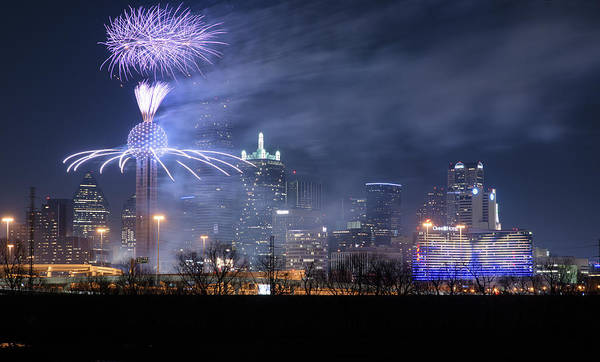 Photograph - Dallas Nye 2019 V2 by Rospotte Photography