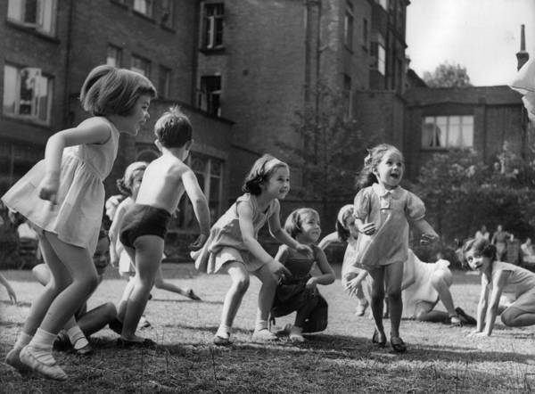 Education Photograph - Dance School by John Chillingworth
