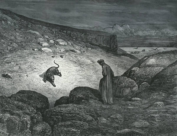 Dantes Inferno Paintings   Fine Art America