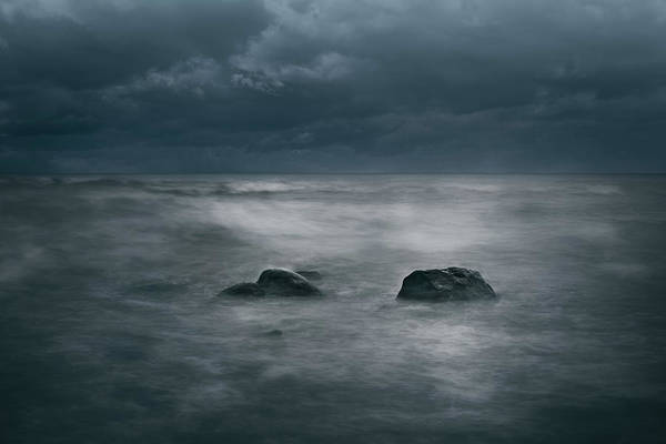 Wall Art - Photograph - Dark And Stormy by Scott Norris