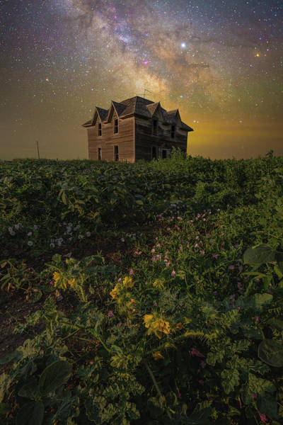 Photograph - Daunting  by Aaron J Groen