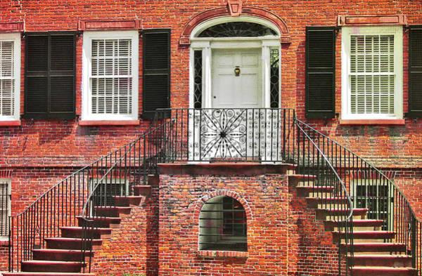 Photograph - Davenport House by JAMART Photography