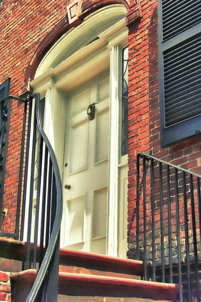Photograph - Davenport House Welcome by JAMART Photography