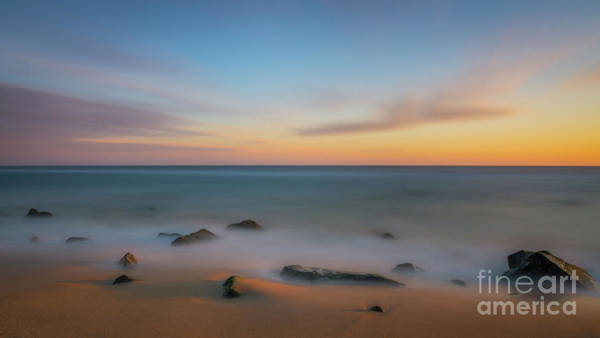 Wall Art - Photograph - Dawn  by Michael Ver Sprill
