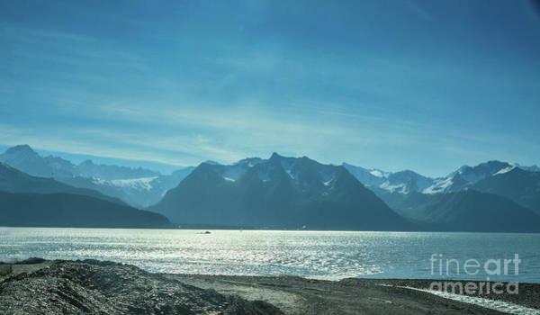 Wall Art - Photograph - Dawn Over Resurrection Bay by Robert Bales
