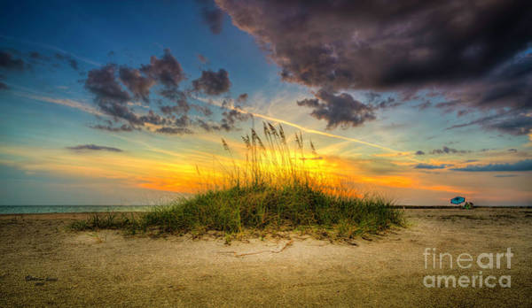 Wall Art - Photograph - Day At The Beach by Marvin Spates
