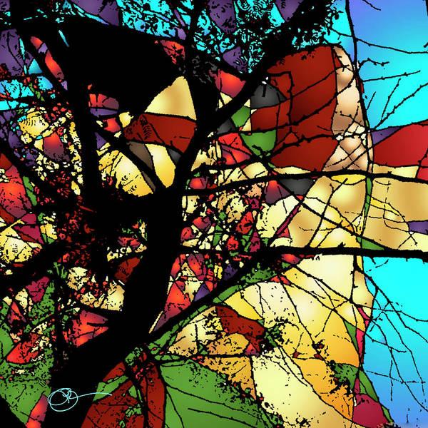 Digital Art - Day Dream by Lucas Boyd