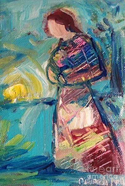 Painting - Daybreak by Deborah Nell
