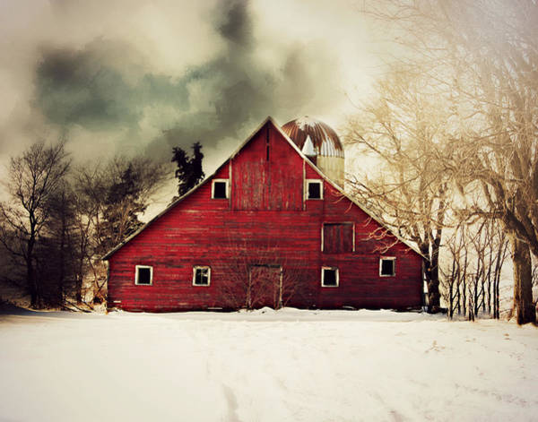 Photograph - Days Are Getting Shorter by Julie Hamilton