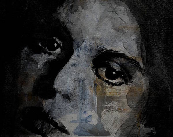 Wall Art - Painting - Days by Paul Lovering
