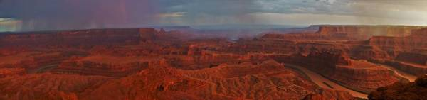 Photograph - Dead Horse Point by Dimitry Papkov