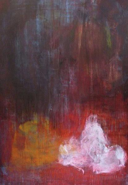 Wall Art - Painting - Dear Self by Paul Kole