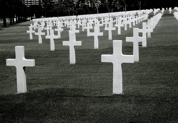 Photograph - Death Of Heroes by Shaun Higson