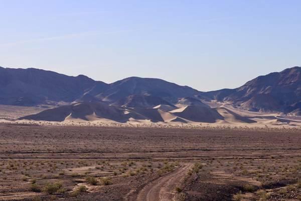 Photograph - Death Valley Campsite  by Sagittarius Viking