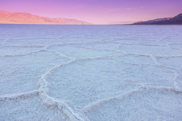 Wall Art - Photograph - Death Valley National Park I by Ricky Barnard