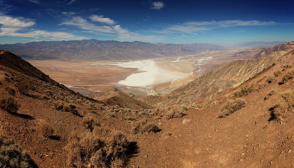 Wall Art - Photograph - Death Valley National Park Iv by Ricky Barnard