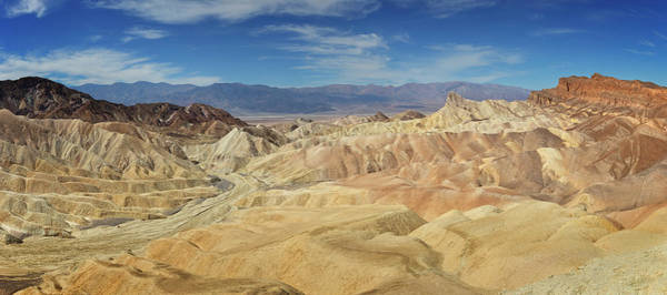 Wall Art - Photograph - Death Valley National Park V by Ricky Barnard