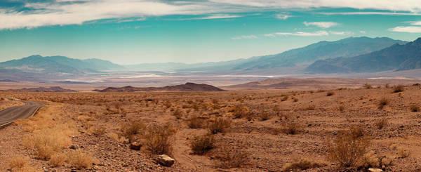 Wall Art - Photograph - Death Valley National Park Vi by Ricky Barnard