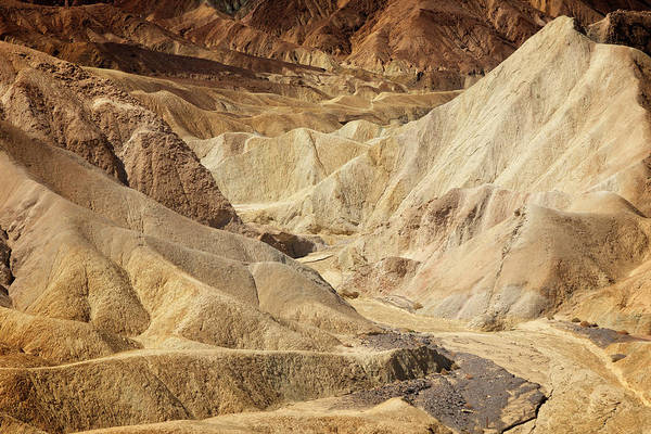 Wall Art - Photograph - Death Valley National Park Vii by Ricky Barnard