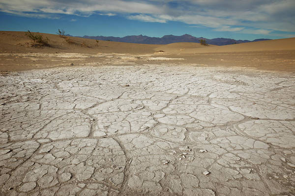 Wall Art - Photograph - Death Valley National Park Xiii by Ricky Barnard