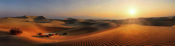 Wall Art - Photograph - Death Valley Scorcher by Dan Mihai