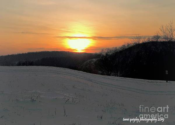 Photograph - Debussy's Sunset  by Tami Quigley
