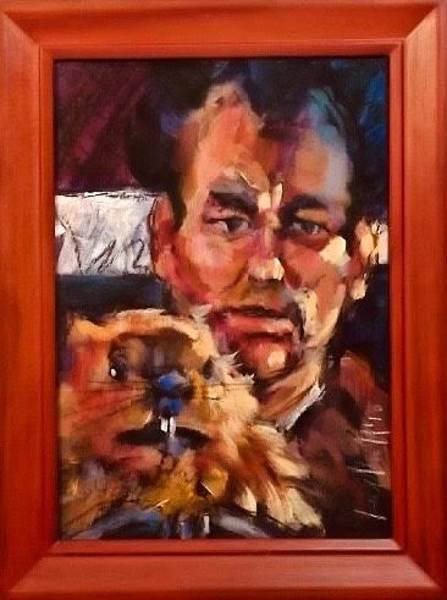 Painting - Deja Vu by Les Leffingwell