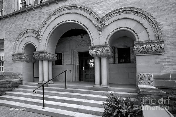 Photograph - Denison University Doane Administration Building by University Icons