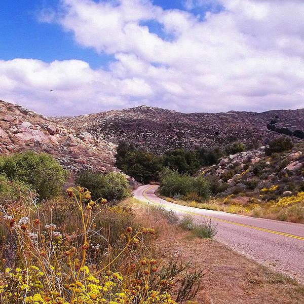 Wall Art - Photograph - Desert Backroads by Glenn McCarthy Art and Photography