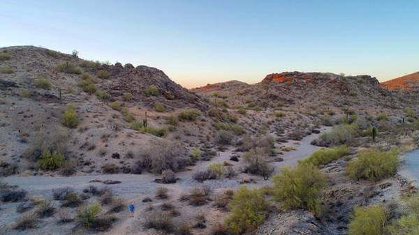 Photograph - Desert Canyon by Ants Drone Photography