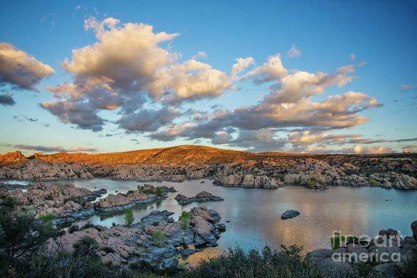 Photograph - Desert Water by Scott Kemper