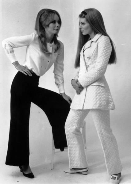 Suit Photograph - Designer Suits by Richard Chowen