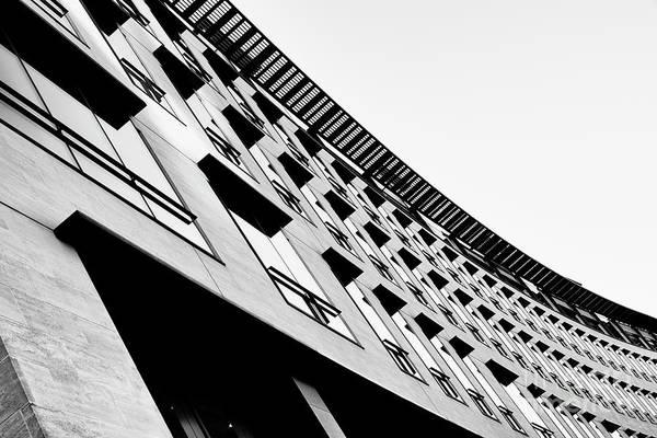 Wall Art - Photograph - Deutsche Bank London by Tim Gainey