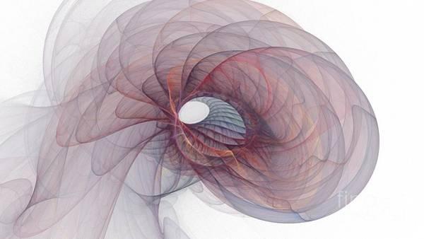 Digital Art - Devils Dance by Doug Morgan